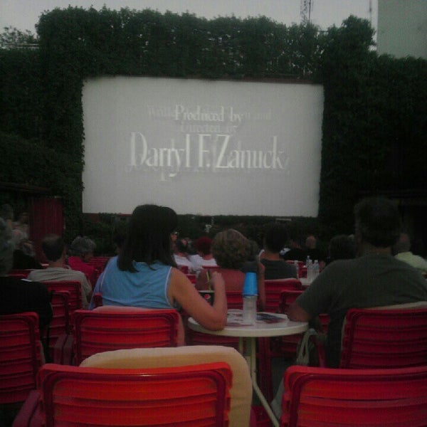 Photo prise au Cine Thisio par Cindy C B. le8/3/2012