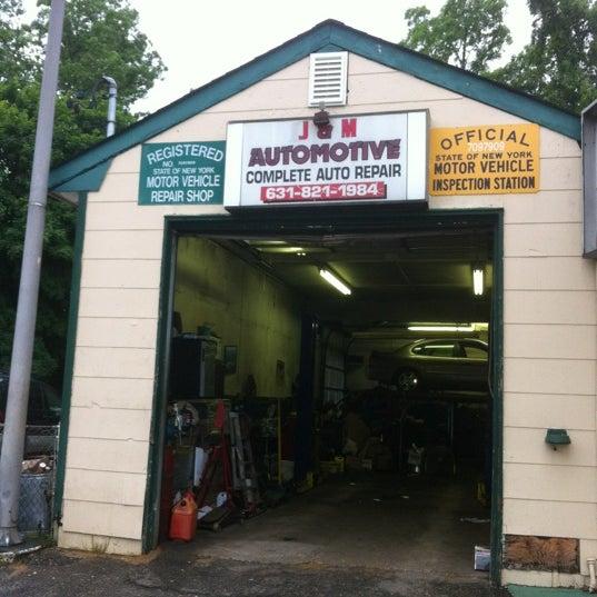 J And M Auto >> Photos At J M Auto Automotive Shop