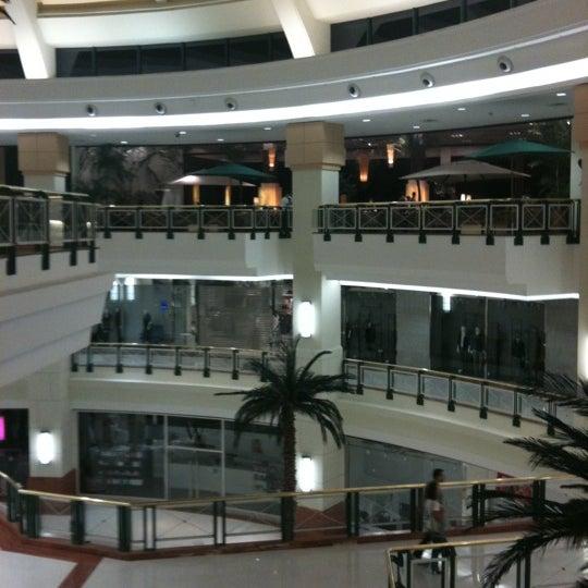 5/1/2011 tarihinde Aguinaldo C.ziyaretçi tarafından Shopping Iguatemi'de çekilen fotoğraf