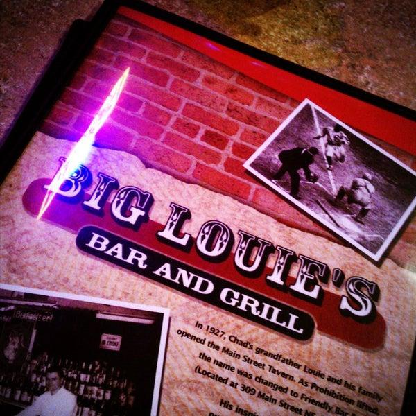 Big louies