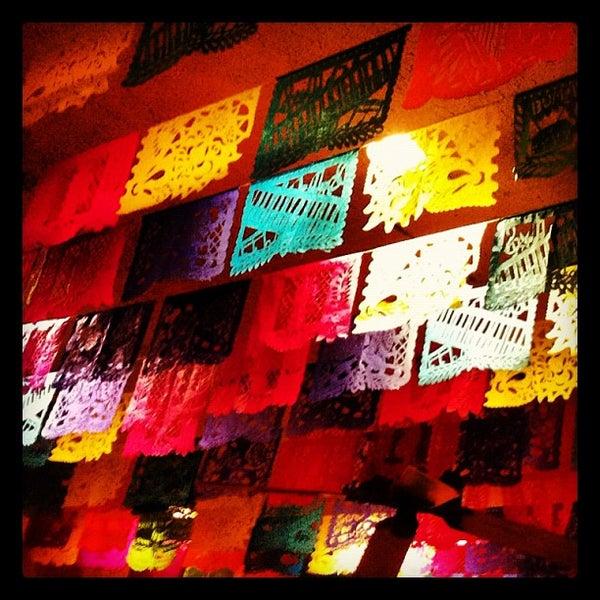 Foto diambil di Picante oleh Genie pada 2/11/2012