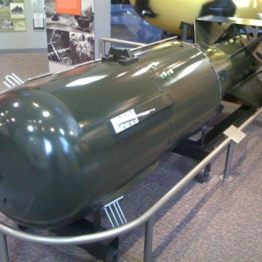 Photo taken at Bradbury Science Museum by Graham H. on 11/12/2011