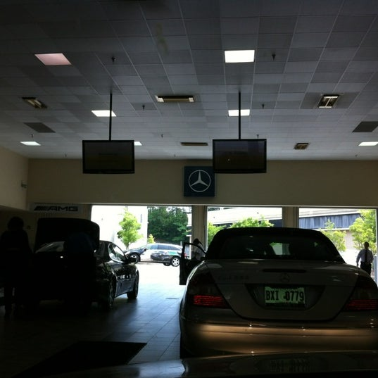 Mercedes Benz Of Buckhead >> Mercedes Benz Of Buckhead Buckhead 2799 Piedmont Rd Ne Da