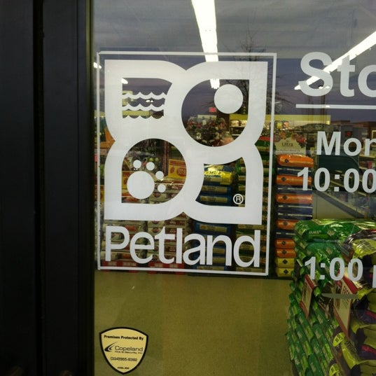 Photos at Petland - Pet Store in Montgomery