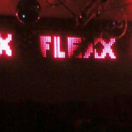 Foto diambil di Flexx Club oleh Paulo C. pada 7/15/2012