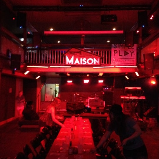 Photo prise au Maison par Lee-Sean H. le5/3/2012