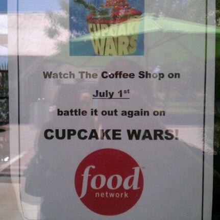 Das Foto wurde bei The Coffee Shop at Agritopia von Jess I. am 6/28/2012 aufgenommen