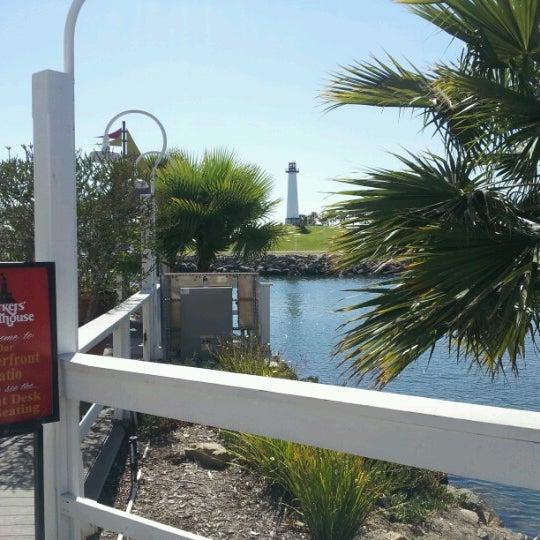 Снимок сделан в Parkers' Lighthouse пользователем Tomi 6/18/2012