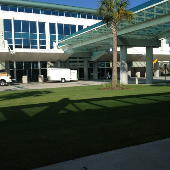 6/20/2012にSteven H.がGulfport-Biloxi International Airport (GPT)で撮った写真