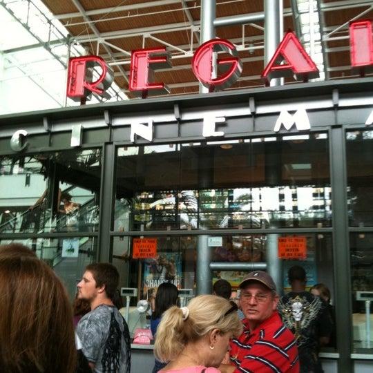 Regal Cinemas Oviedo Mall 22 - Movie Theater in Oviedo