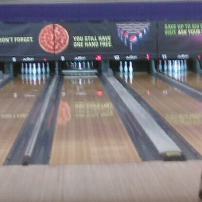 AMF Noble Manor Lanes - 7 tips