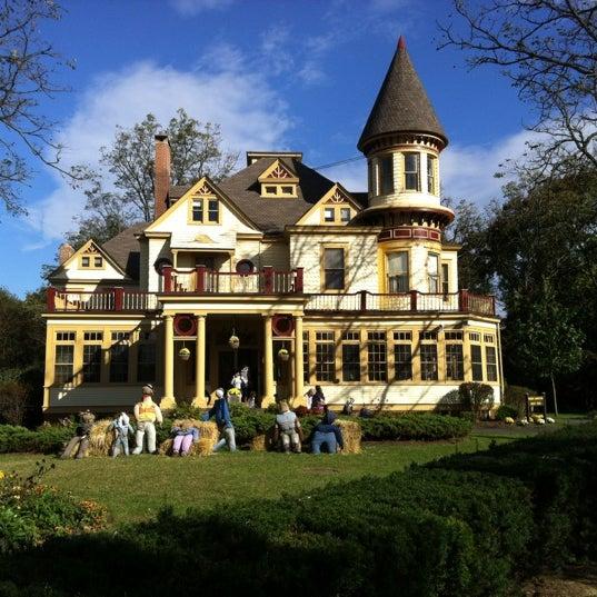 Kuser Farm Park Park In Trenton
