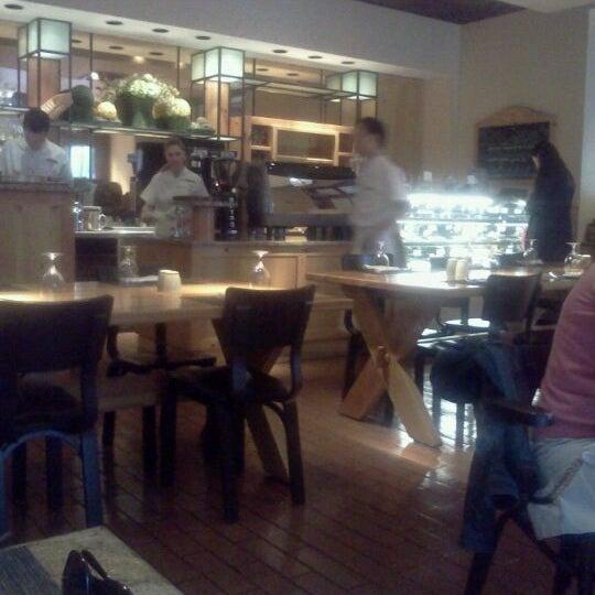 Photo taken at Pierrot Gourmet by Sanna E. on 9/5/2011