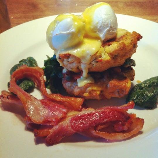 Foto tomada en The Table Café por Felix w. el 12/17/2011