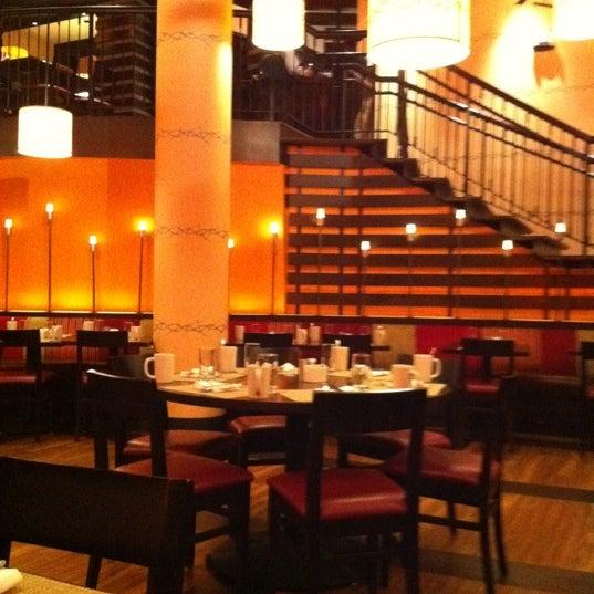 Foto scattata a Hilton da J B. il 10/27/2011