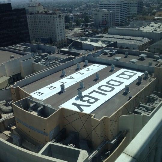 Foto diambil di Dolby Theatre oleh Pascal S. pada 6/11/2012