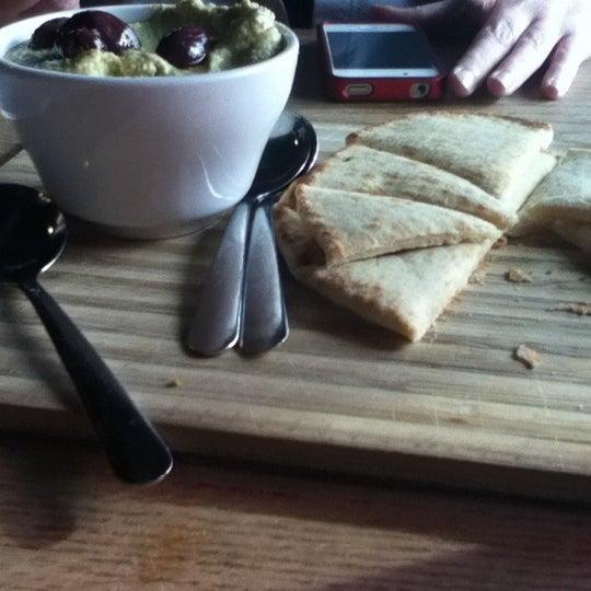 Foto tirada no(a) Hammontree's Grilled Cheese por Nathan P. em 3/10/2012