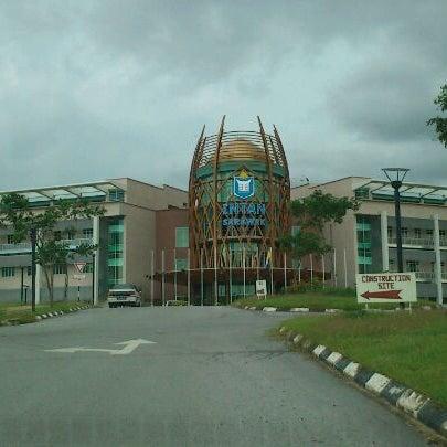 Photos At Institut Tadbiran Awam Negara Intan Kampus Sarawak Kota Samarahan Sarawak