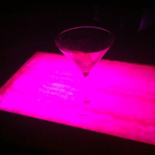 Foto tomada en HaVen Gastro-Lounge por Justin K. el 11/30/2011