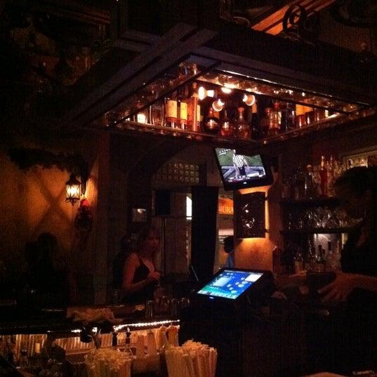 Photo Taken At Oaxaca Kitchen Bar U0026amp; Restaurant By Kevin S. On ...