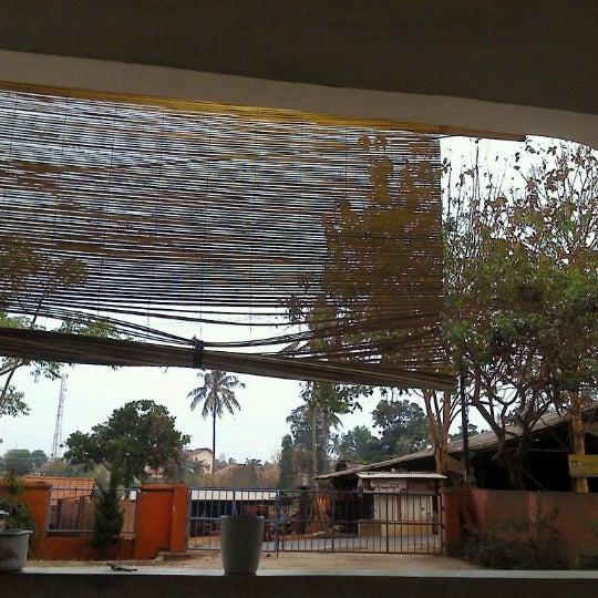 Foto tomada en Bandar Lampung por Muhammad R. el 9/10/2012