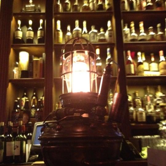 1/7/2012에 Matthew C.님이 Rumpus Room - A Bartolotta Gastropub에서 찍은 사진