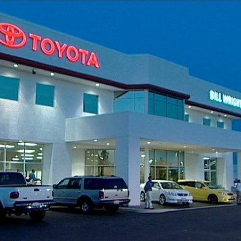 Bakersfield Auto Mall >> Photos At Bill Wright Toyota Automall Bakersfield Ca