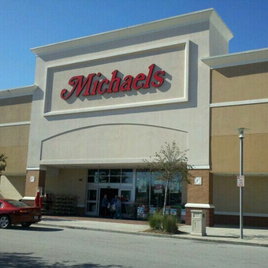 42c4163b92e4 Michaels - Wesley Chapel