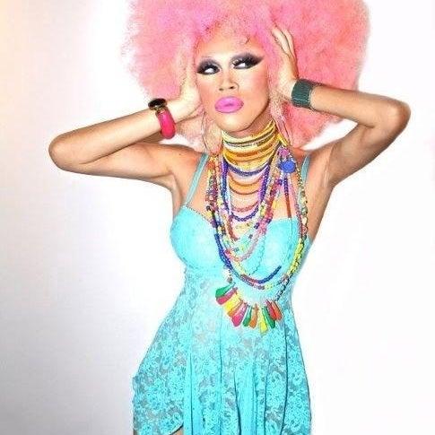 Снимок сделан в Buck15 Lounge пользователем Lustina G. 3/21/2012