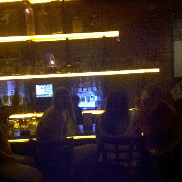 8/25/2012에 Jonny L.님이 George and Martha's American Grill에서 찍은 사진
