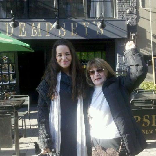 Foto scattata a Dempsey's da Karen H. il 12/4/2011