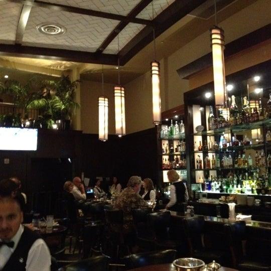 8/22/2012にAlain B.がJoe's Seafood, Prime Steak & Stone Crabで撮った写真
