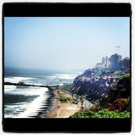 Foto diambil di Belmond Miraflores Park oleh Rodrigo L. pada 5/13/2012