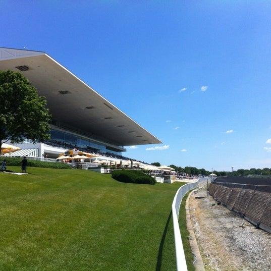 6/17/2012にBop City B.がArlington International Racecourseで撮った写真