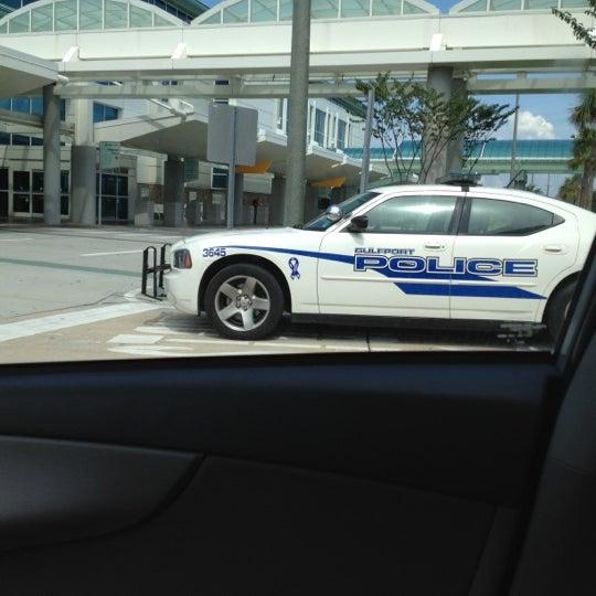 8/6/2012にMarisa H.がGulfport-Biloxi International Airport (GPT)で撮った写真