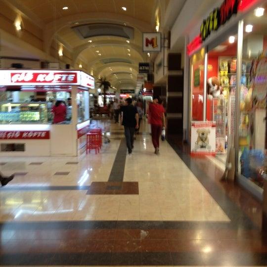 8/21/2012にÖmür A.がM1 Konyaで撮った写真