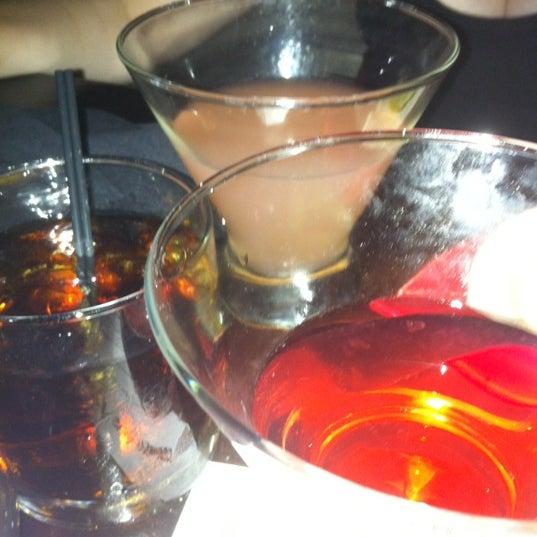 5/20/2012에 Claire D.님이 Red Sky Tapas & Bar에서 찍은 사진