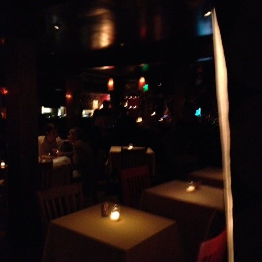 Foto diambil di Pace Restaurant oleh John V. pada 7/17/2012