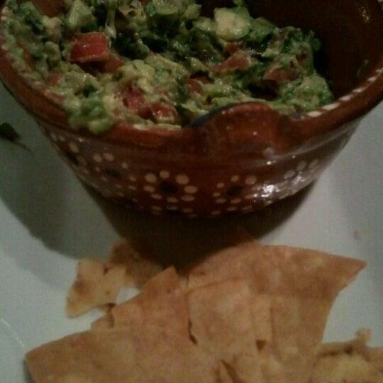 Foto tirada no(a) The MexZican Gourmet por Edward E. em 2/11/2012