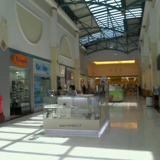รูปภาพถ่ายที่ Shopping Iguatemi โดย Kyoshi T. เมื่อ 8/6/2012