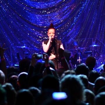 4/7/2012にJustinがBootleg Bar & Theaterで撮った写真