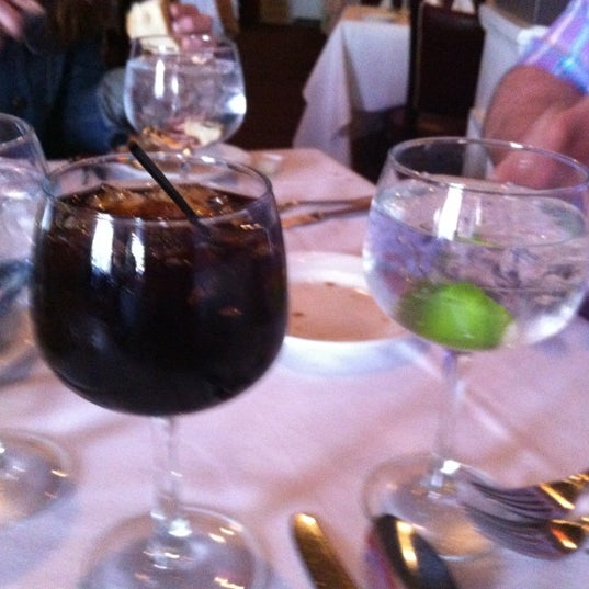 5/12/2012にKerry S.がBello Restaurantで撮った写真