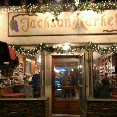 1/3/2012에 Michelle님이 Jackson Market에서 찍은 사진