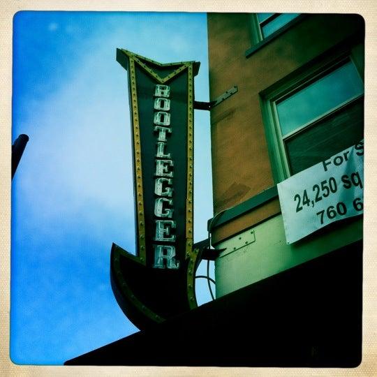 Foto diambil di Bootlegger oleh Randy B. pada 2/25/2012