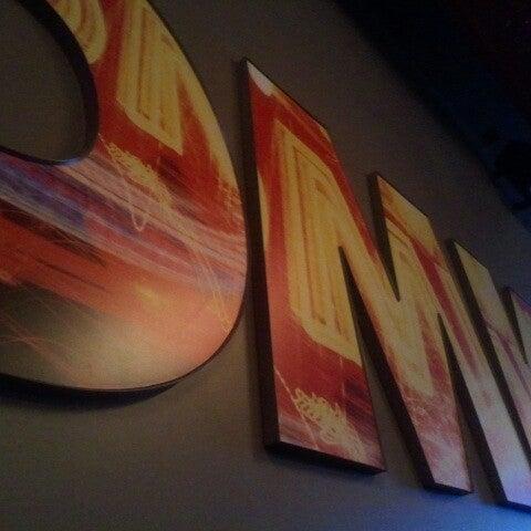 Foto tirada no(a) DMK Burger Bar por Aran C. em 9/3/2012