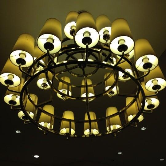 7/20/2012 tarihinde Mark K.ziyaretçi tarafından MileNorth, A Chicago Hotel'de çekilen fotoğraf