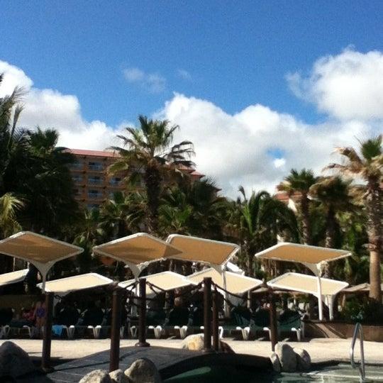 Photo prise au Villa Del Palmar Beach Resort & Spa Los Cabos par Yazmín V. le8/23/2012