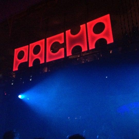 9/5/2012にNat T.がPachaで撮った写真