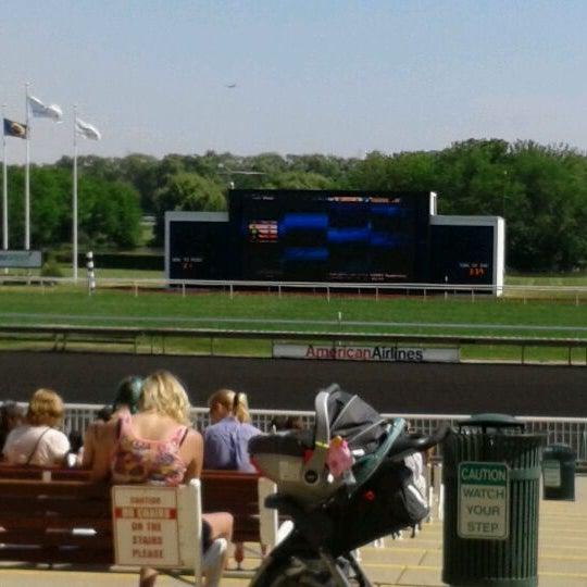 6/15/2012にBill K.がArlington International Racecourseで撮った写真