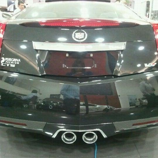 Buick Dealership Austin: Peregrina Lujo Cadillac GMC Buick